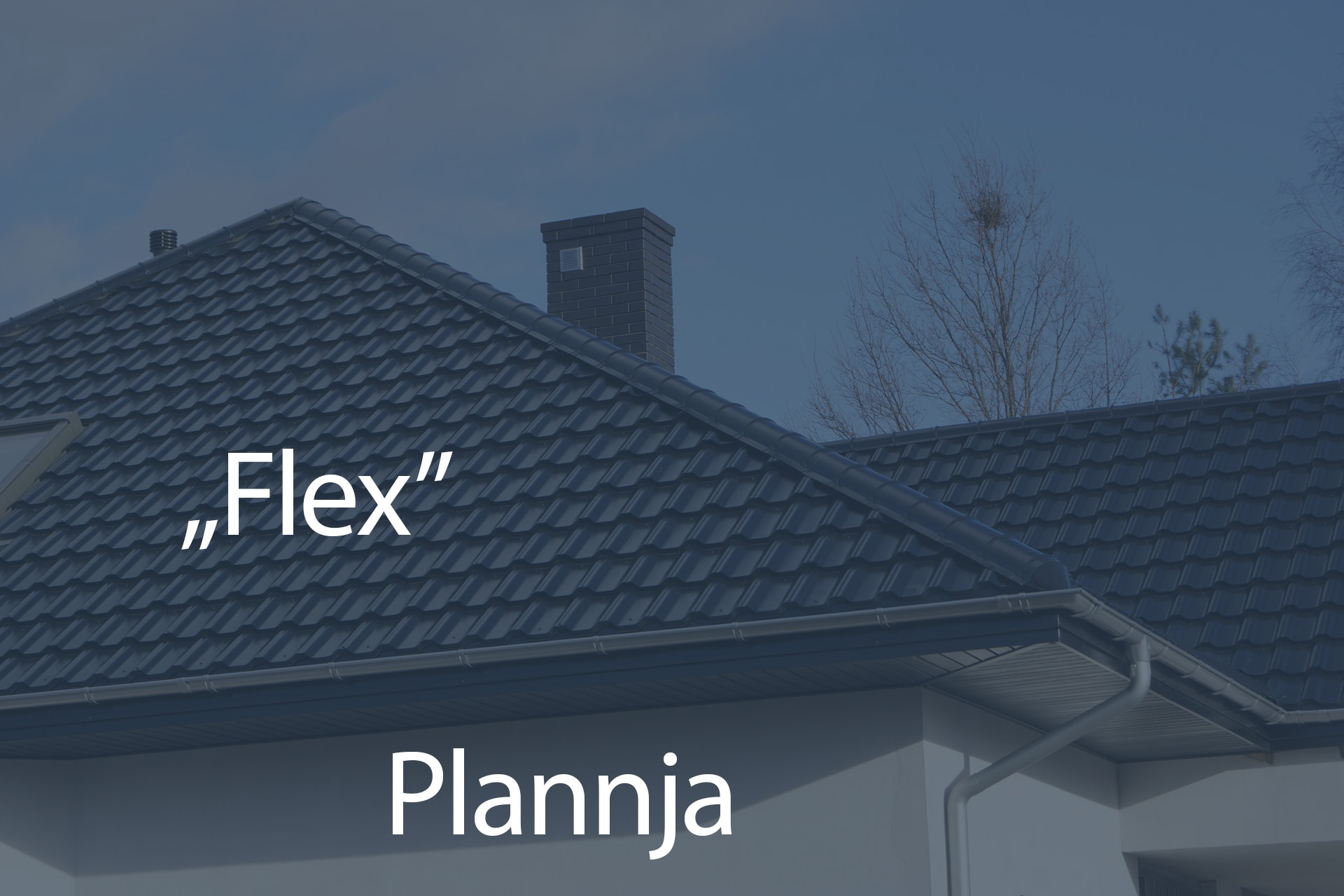 Plannja Flex