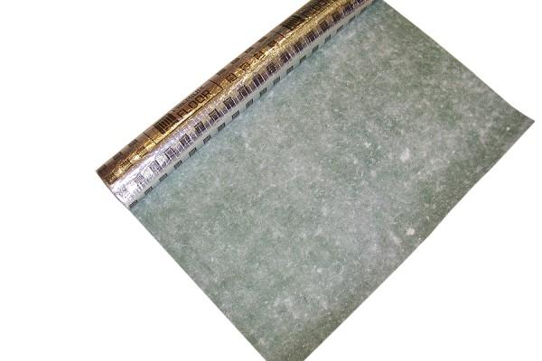 wyciszenie paneli podlogowych